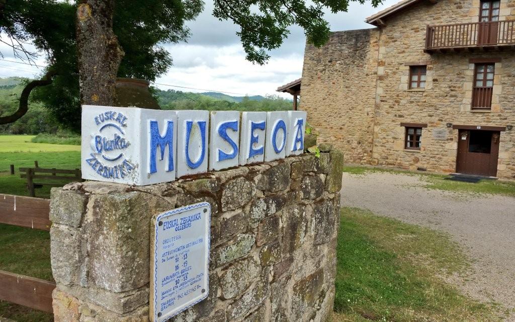Museo Alfarería vasca