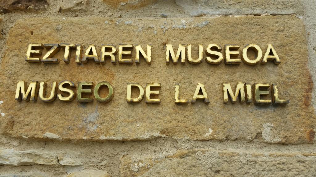Museo de la miel de Murgia