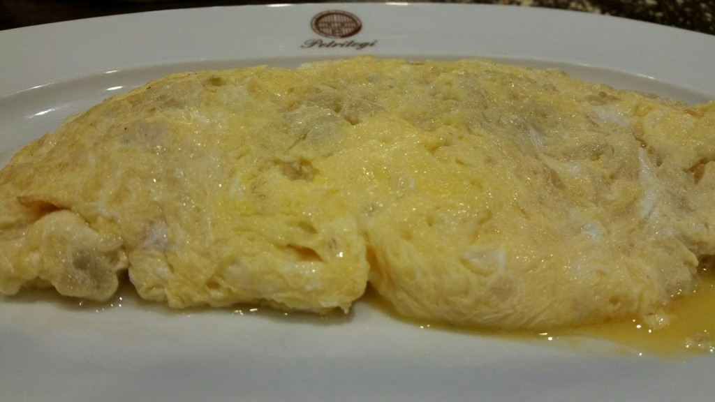 Tortilla Petritgi