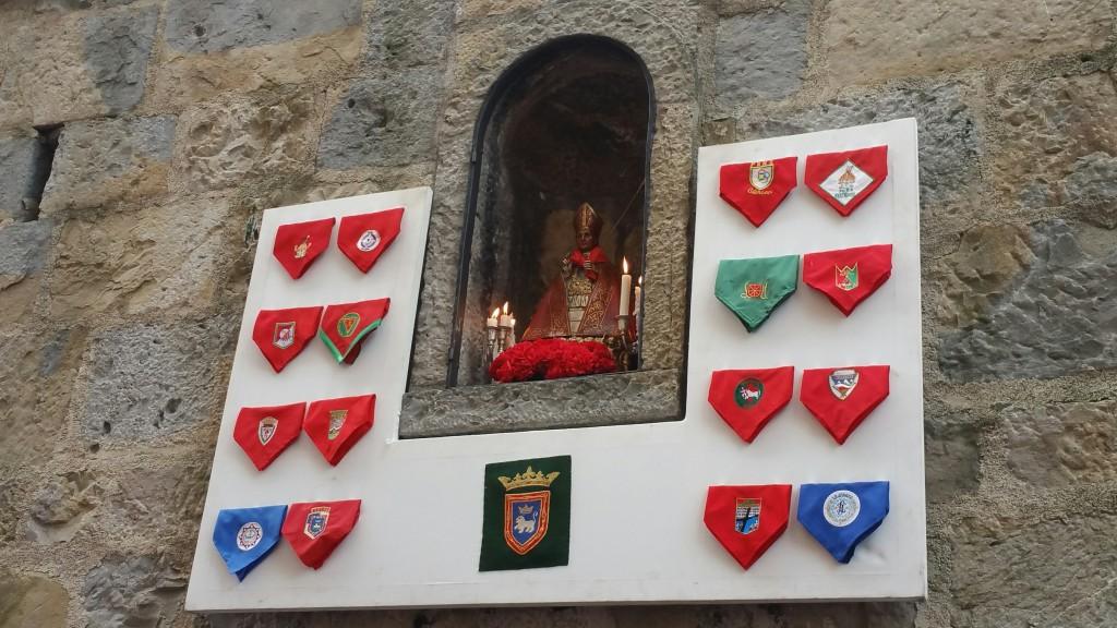 Imagen de San Fermín