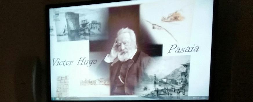 Video Casa Victor Hugo