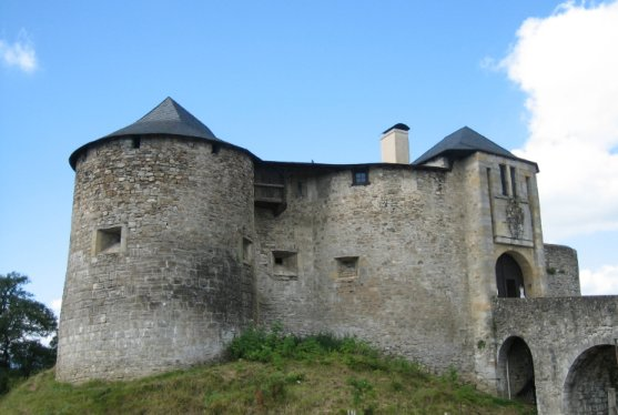 castillo-de-mauleon