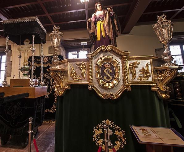 Museo Pasos de Semana Santa