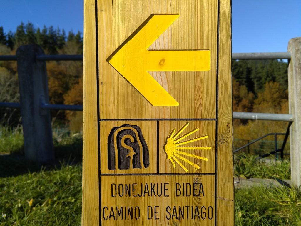 camino-de-santiago-en-la-colegiata-de-ziortza