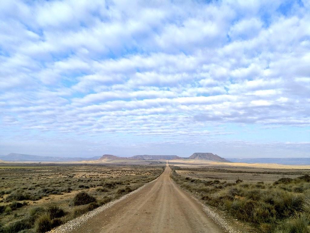 carretera-bardenas-reales
