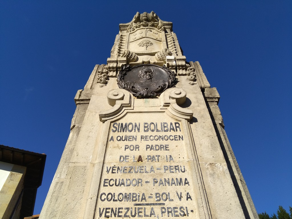 monumento-simon-bolivar