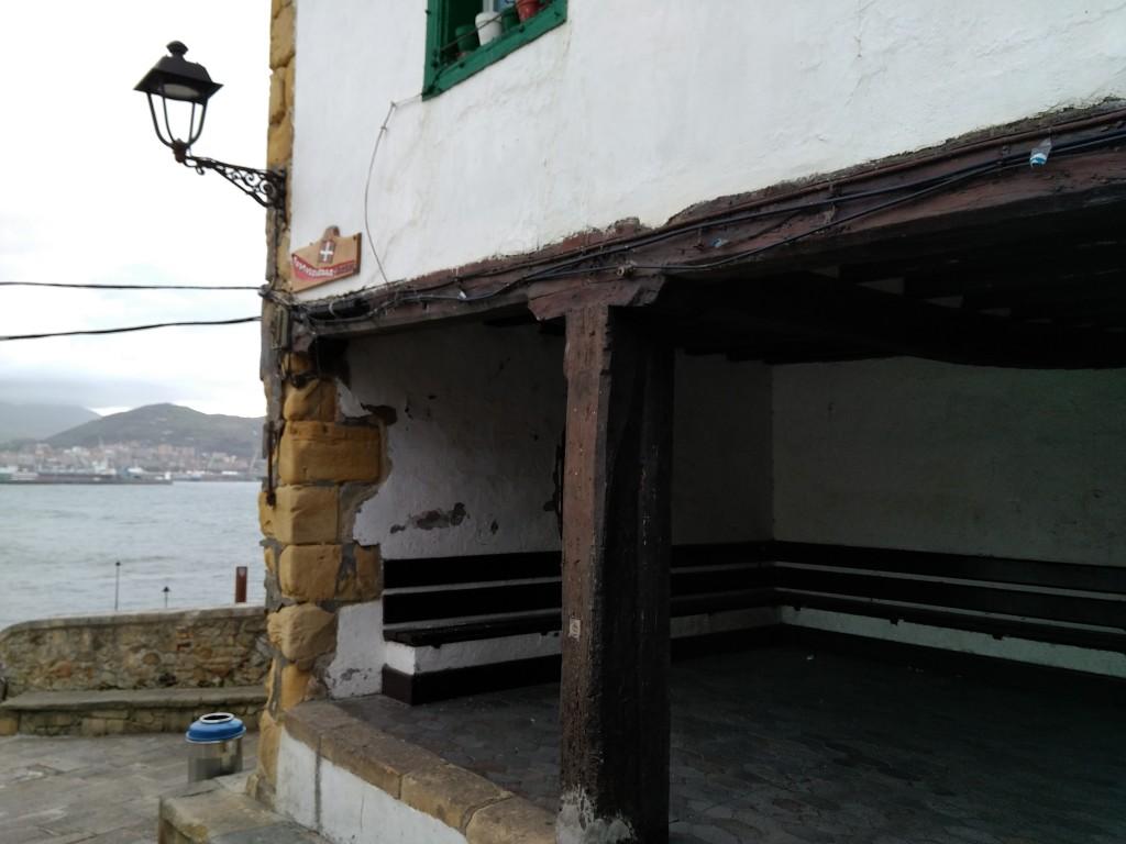 Casa Etxetxu, Puerto Viejo