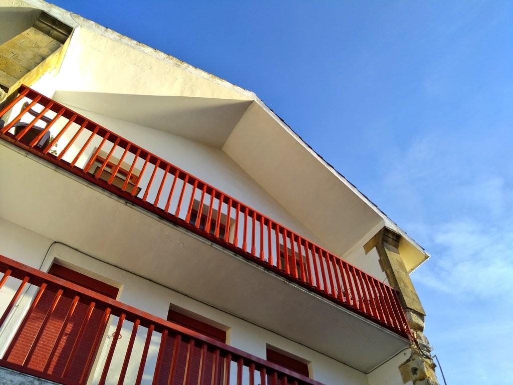 Casa del Puerto Viejo, Getxo