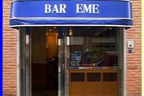 Bar eme y sus sandwiches