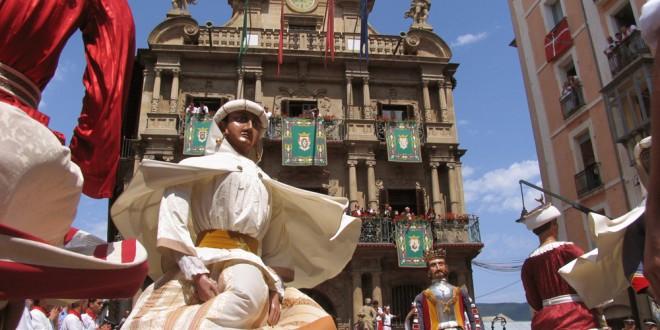 Las 3 cosas que ver en tu escapada de fin de semana a Pamplona