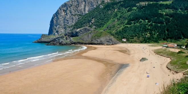 playas de vizcaya