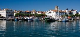 pueblos país vasco francés