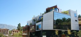 hoteles especiales del pais vasco