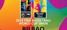 mundial baloncesto en bilbao