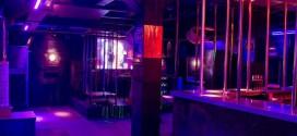 Bar de ambiente gay el balcon de la Lola Bilbao