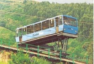 Funicular de La Reineta