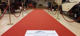 Turismovasco.com en la alfombra roja de la torre loizaga