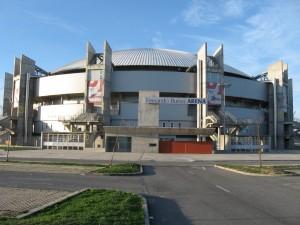 Buesa Arena