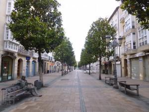 Calle Dato