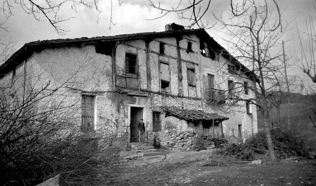 Caserio - Caserios pais vasco ...