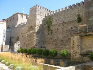 Muralla de Vitoria-Gasteiz