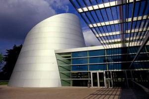 Museo de la ciencia Eureka