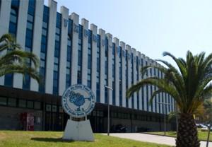 Palacio del Hielo Txuri-Urdin