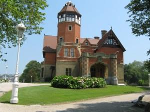 Palacio miramar San Sebastian