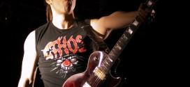 rock en euskera aitor gorosabel