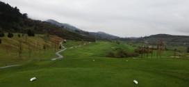 Campo de golf de meaztegi