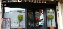 Restaurante Urgain
