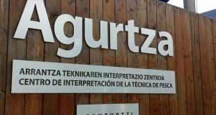 Agurtza, centro de interpretación de técnica de pesca