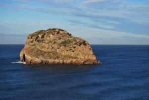 Isla Akatz San Juan de Gaztelugatxe
