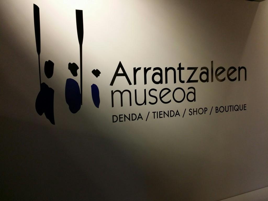 Museo del pescador,Bermeo