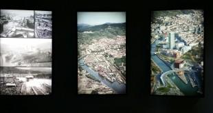 Transformación de la ría de Bilbao, Museo Marítimo Ría de Bilbao