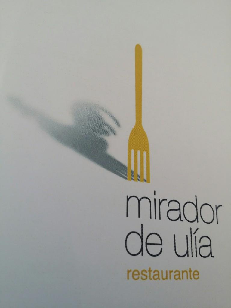 Logo Mirador de Ullia