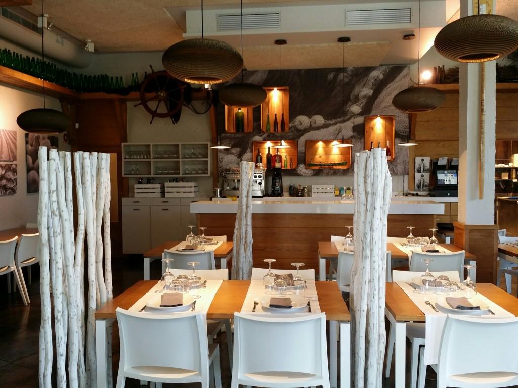 Restaurante Hiruzta