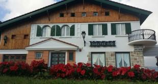 Hotel Gurutze-Berri