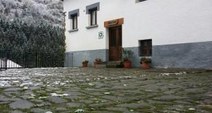 Exterior casa rural Pierra