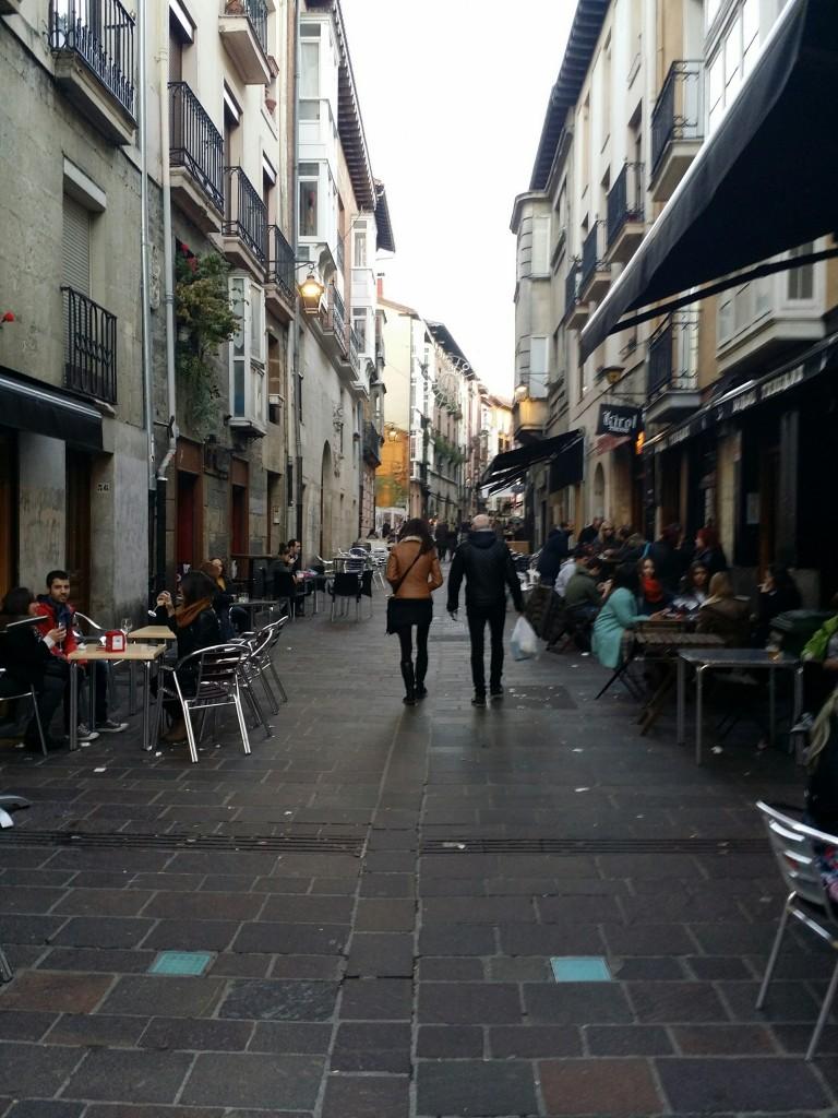 Calle Cuchilleria