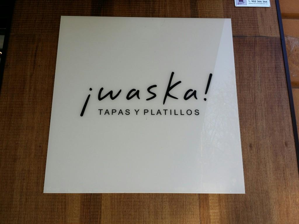 Restaurante Waska