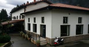 Restaurante Astei