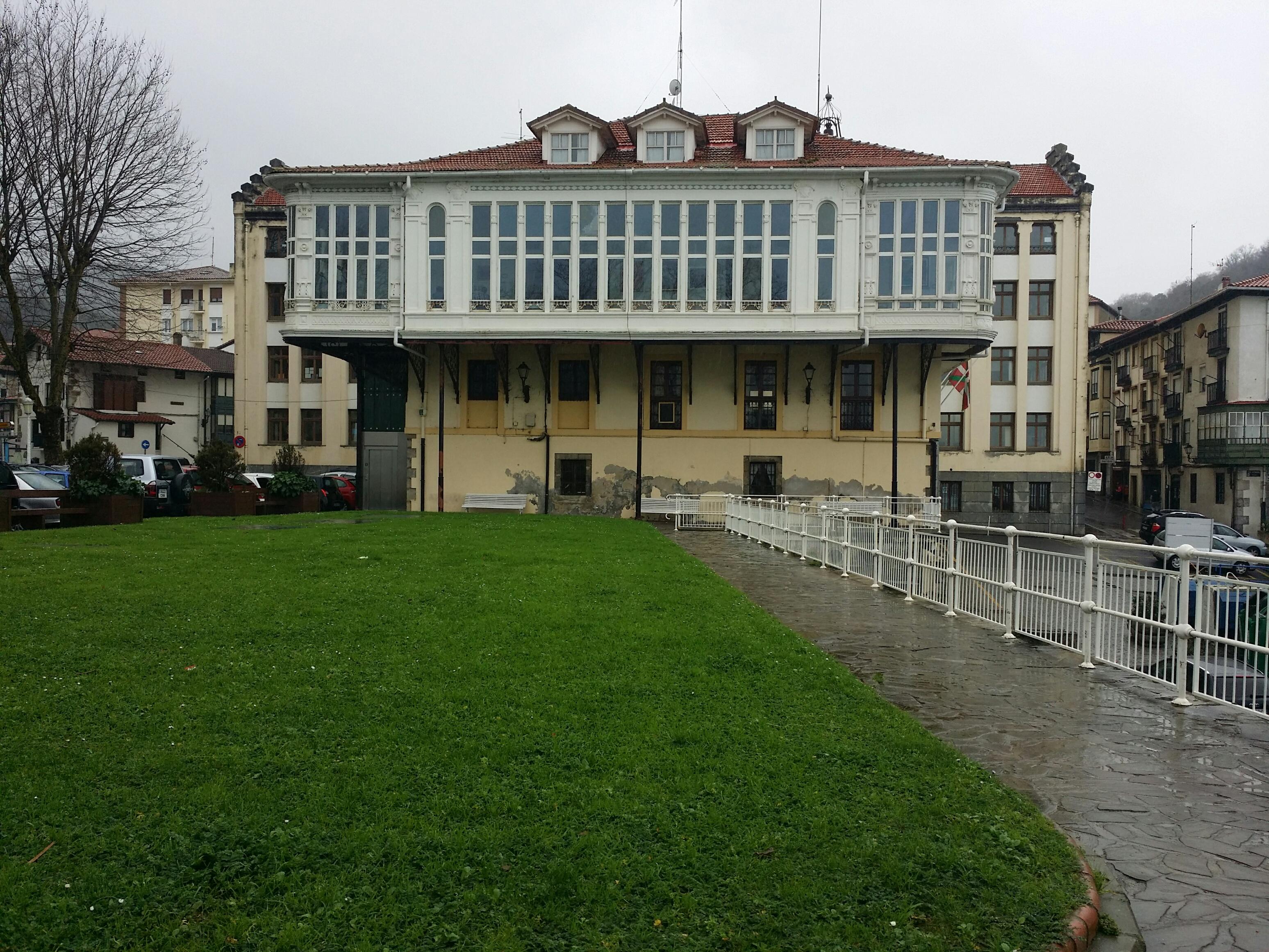 Casino De Mundaka Vizcaya