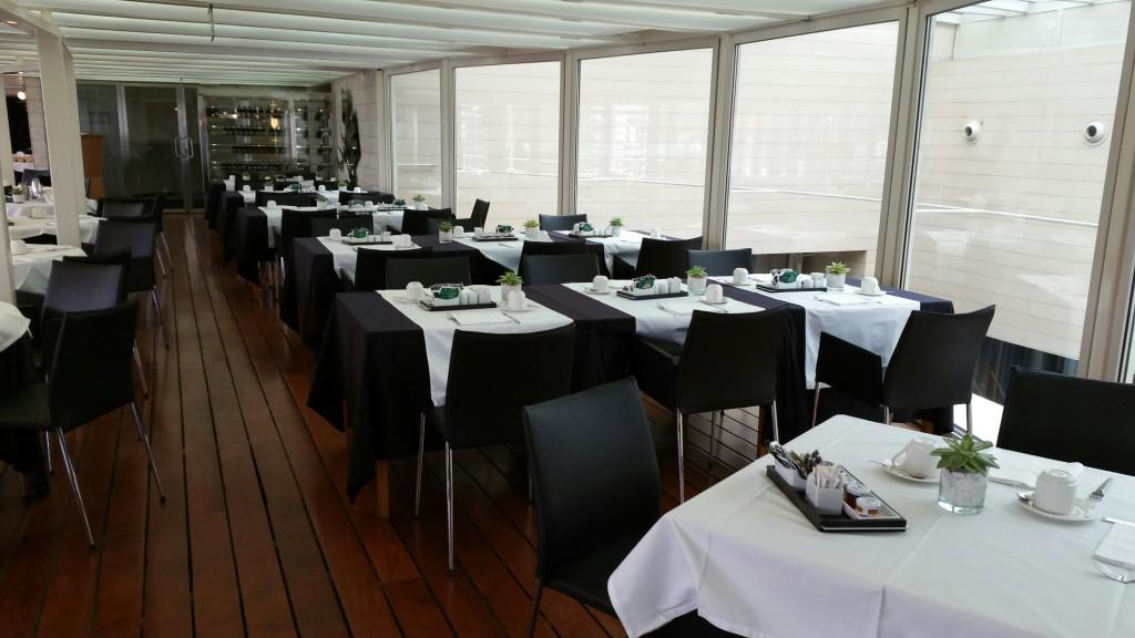 El mejor desayuno de bilbao te espera en el hotel domine - Restaurante hotel domine bilbao ...