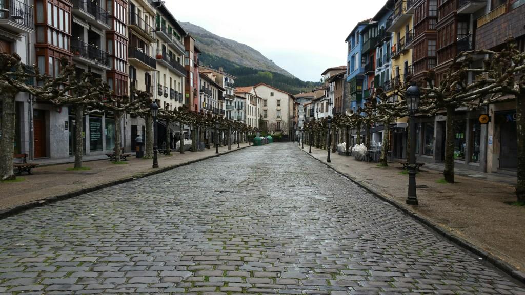 Calle de Azkoitia