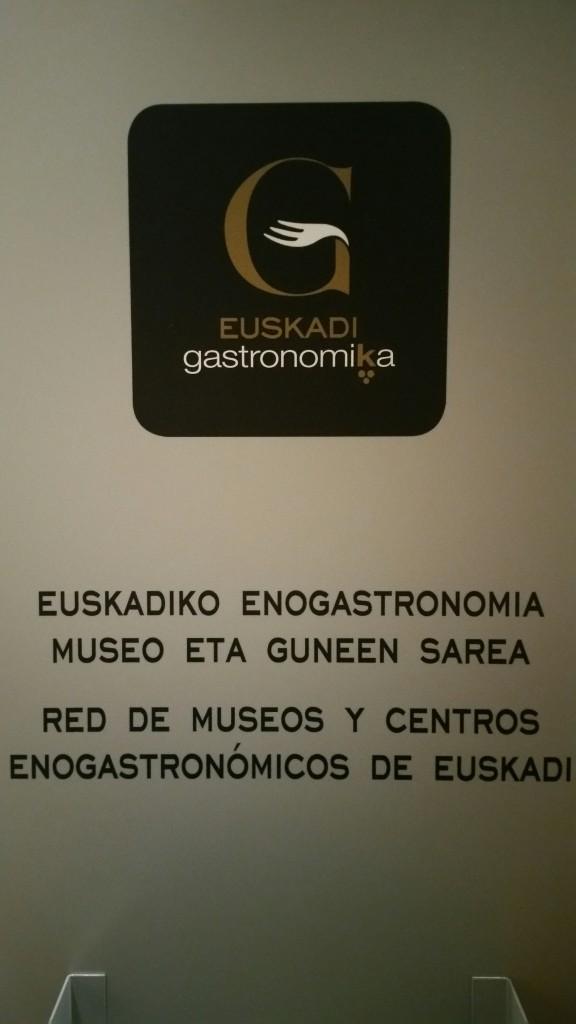 Red de museos y centros Enogastronómicos de Euskadi
