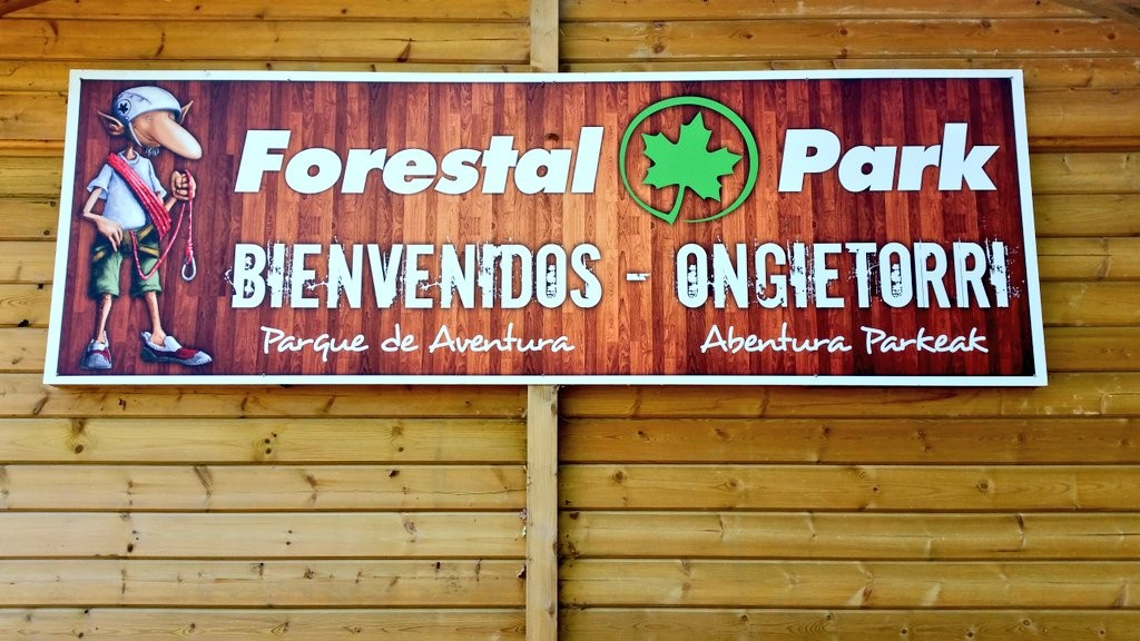 Forestal Park Bilbao