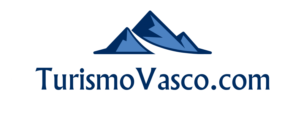 Logo berria TurismoVasco