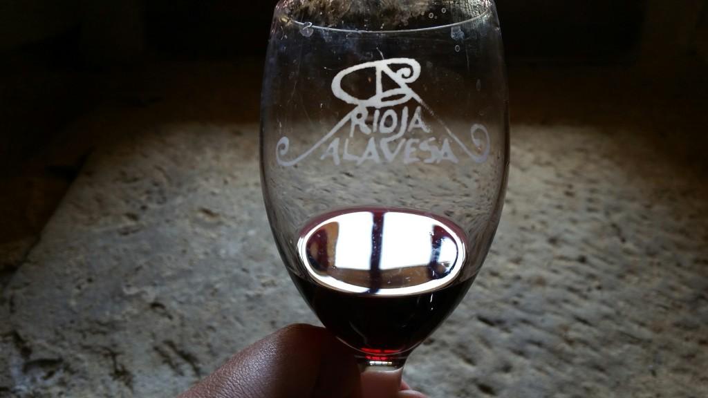 Copa Rioja Alavesa