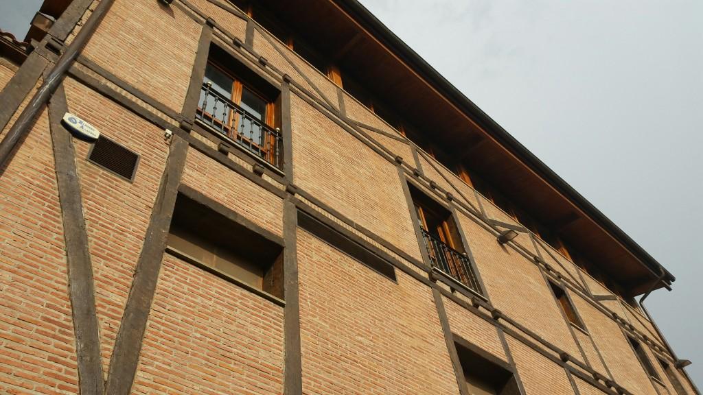 Edificio Villa Lucia